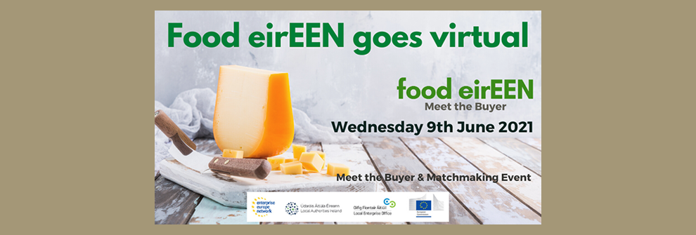 banner Food eirEEN goes virtual
