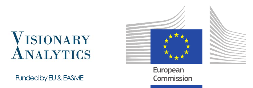 Visionary Analytics Funded by EU & EASME